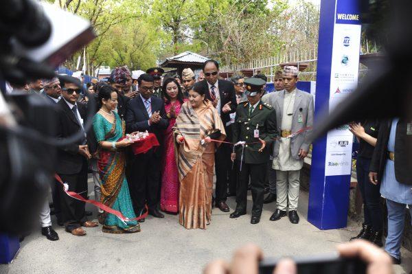 inaguration-of-nepal-internaitonal-trade-fair