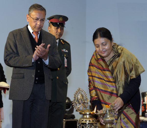 inaguration-of-musical-event-during-indian-republic-day