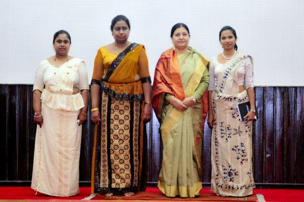 srilankan ambassdor to nepal