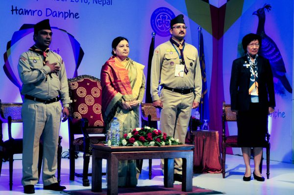 nepal-scout-asia-pasicific-regional-conference