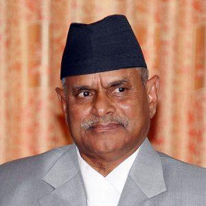 गणतन्त्र नेपालका प्रथम राष्ट्रपति डा रामबरण यादव