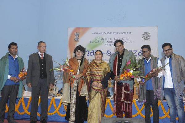 with-artists-during-indian-republic-day